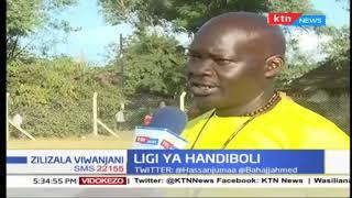 Msimu wa ligi ya Handiboli nchini wakaribia kukamilika |Zilizala Viwanjani