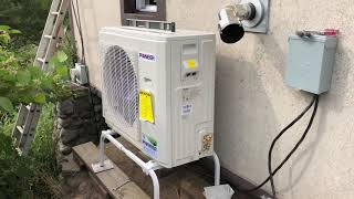 How to: Install a Mini-Split Heat Pump + Air Conditioner and Save Thousands!
