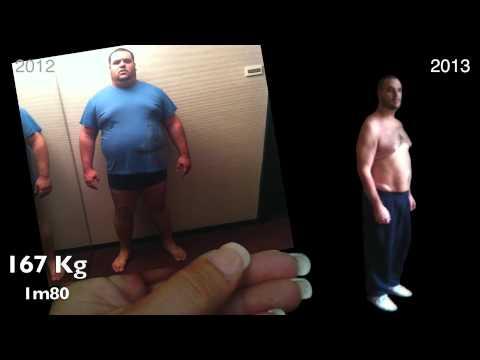 Perte de poids maximale possible en 2 semaines