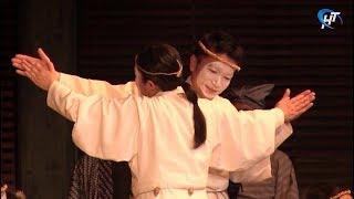 Токийский театр покажет «Идиота» на Международном фестивале по произведениям Достоевского