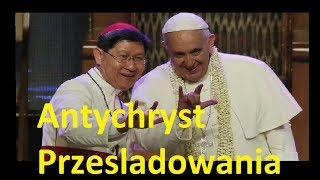 Antychryst – Papiestwo – Prześladowania – Stephen Bohr