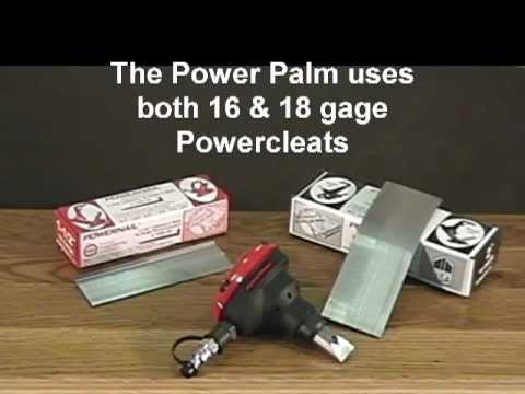 PowerPalm by Powernail Company