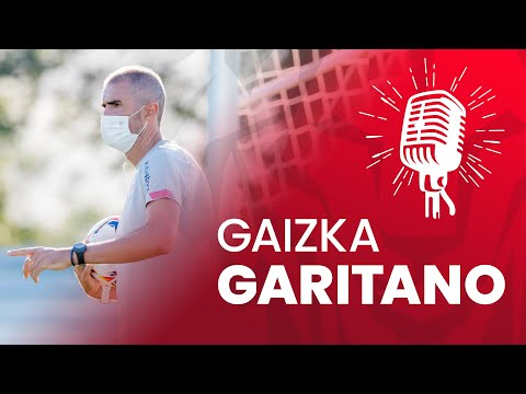 🎙️ Gaizka Garitano | pre SD Eibar-Athletic Club | J3 LaLiga 2020-21