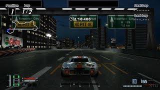 Gran Turismo 4 - Ford GT40 Race Car