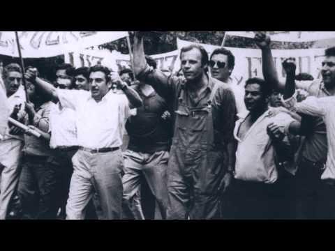 Día internacional de lxs trabajadorxs