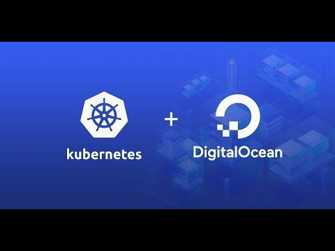 $65 Kubernetes Cluster on DigitalOcean – Part 1
