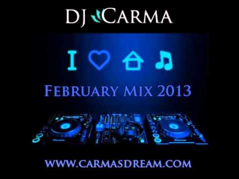DJ Carma February Mix 2013