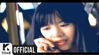 [MV] Lee Soo Young(이수영) _ I'd rather(차라리)