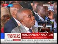 Rt. Hon. Raila Odinga's speech at 5th Devolution Conference