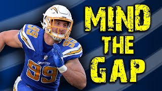 The Chargers just changed how the NFL plays defense