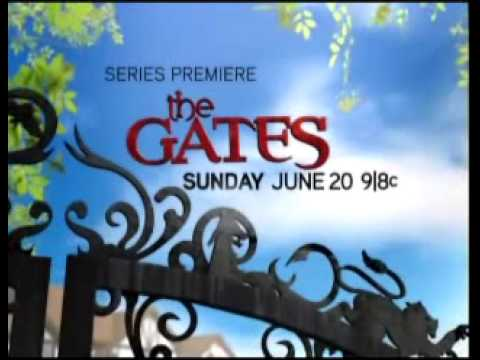 The Gates Season 1 (Promo)
