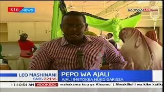 Watu kadhaa wafariki katika ajali barabarani katika kaunti ya Garissa