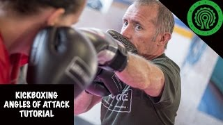 Kickboxing Angles of Attack Tutorial