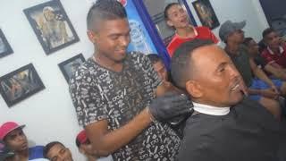 LA mejor barberia, hazme un corte la *****