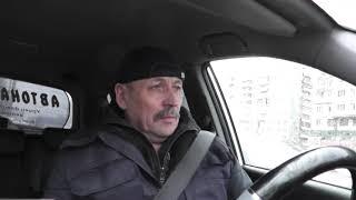 Маневры на Перекрестках и полезные темы о Сдаче Экзамена в ГИБДД.
