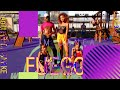 Fuego - Anitta , DJ Snake, Sean Paul | JM DANÇA (Coreografia Oficial) Dance Video