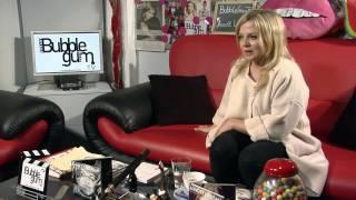 Annett Louisan - Interview bei Bubble Gum TV