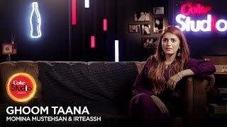 Coke Studio Season 10| BTS| Ghoom Taana   - YouTube