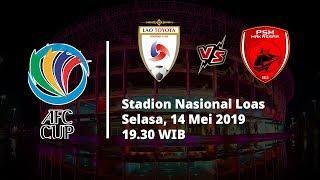 Jadwal Pertandingan dan Prediksi Piala AFC, Lao Toyota Vs PSM Makassar, Selasa (14/5)