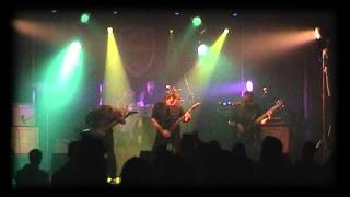 Video Return To Innocence  -  The Ring Of Moon (live 2014) -  Crossove