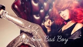 Fat Cat - My love Bad Boy [Audio + DL]