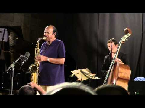 Bitonto Jazz Festival - Benny Golson 4tet