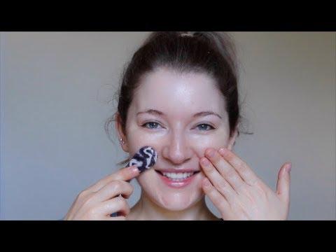 Ang pinaka-epektibong anti-kulubot mask sa paligid ng mga mata