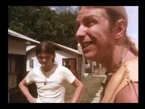 Black Oak Arkansas ☮ Where They Lived And Breathed