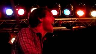 Jon McLaughlin - Amelia's Missing - Brighton Music Hall 6/23/12