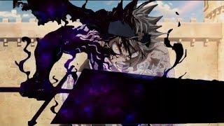 [AMV] Чёрный клевер / Black Clover Аниме клип