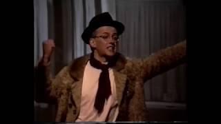 Driestuiversopera – Moritat von Mackie Messer