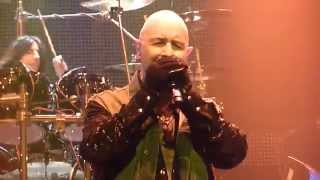 Judas Priest - Desert Plains - Pearl Theater -  Las Vegas - 10-17-2015