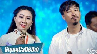 Quang Lập & Thúy Hà - Hỏi Anh Hỏi Em | GIỌNG CA ĐỂ ĐỜI