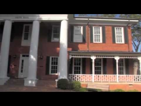 LaGrange College - video