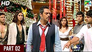 Hide & Seek | Full Hindi Movie | Purab Kohli, Arjan Bajwa, Mrinalini Sharma, Amruta Patki | Part 02