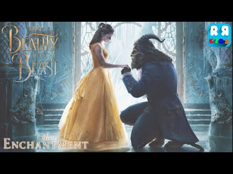 Beatuy And The Beast: The Enchanment - IOS | Disney Storybook