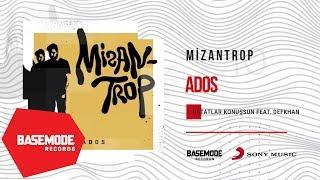 Ados  feat. Defkhan - Üstatlar Konuşsun | Official Audio