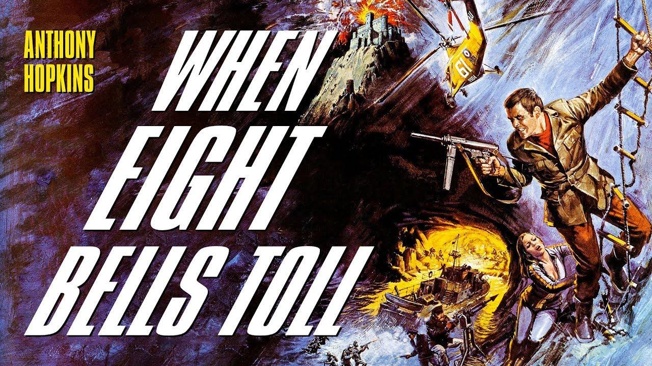When Eight Bells Toll 1971