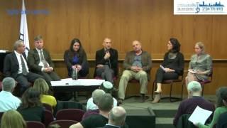 מושב בנושא: זכויות עובדי קבלן מגמות ושינויים
