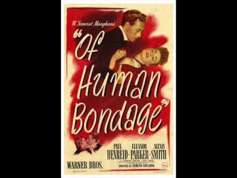 ERICH WOLFGANG KORNGOLD - Mildred's Jealousy (Of Human Bondage)