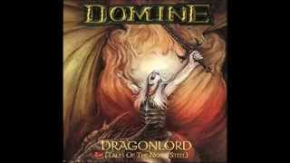 Domine: Uriel, the Flame of God (lyrics)