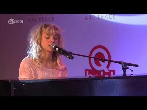Jacqueline Govaert - 'Sweet Goodbyes' (live in het Q-hotel 2014)