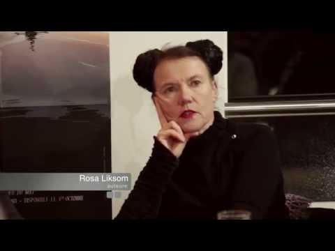 Vidéo de Rosa Liksom