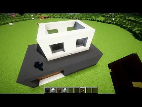скринник дом