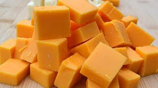 6 Cheeses You Should Never Put In Your Body