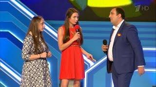 КВН Нарты из Абхазии - Встреча выпускников 2015 (полное выступление команды)