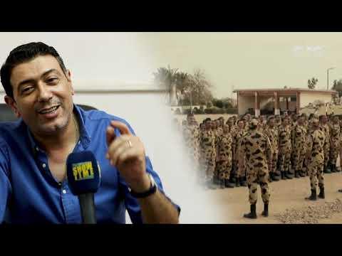 """أحمد وفيق طبيب نفساني في """"2 طلعت حرب"""""""