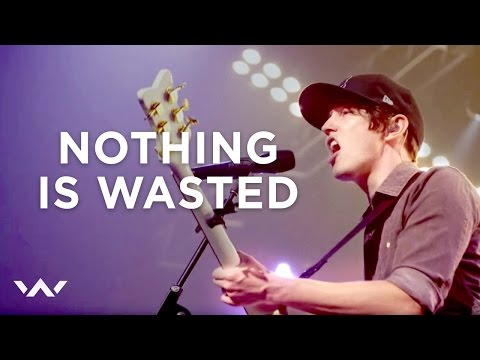 Música Nothing Is Wasted