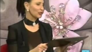 Joanna Golabek Weekeend Da Favola Febbraio 2012.mp4