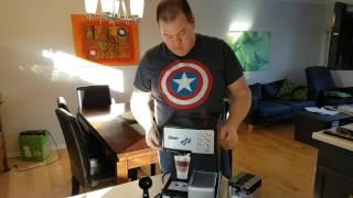 Oster - Cappuccino Latte Espresso for the home